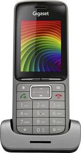 Gigaset Pro SL750H DECT mobil egység Szürke Gigaset Pro