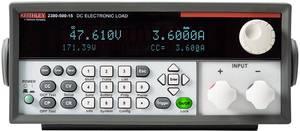 Keithley 2380-120-60 Elektronikus terhelés 120 V/AC 60 A 250 W Keithley