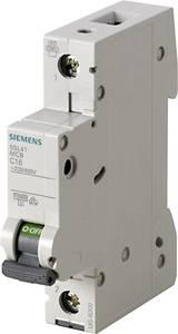 Siemens 5SL4116-8 Vezeték védőkapcsoló 1 pólusú 16 A 230 V, 400 V Siemens