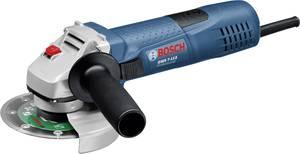 Bosch Professional GWS 7-115 0601388107 Sarokcsiszoló 115 mm Hordtáskával 720 W Bosch Professional