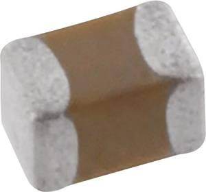 Kerámia kondenzátor SMD 0402 27 pF 50 V 5 % (H x Sz x Ma) 1 x 0.3 x 0.5 mm Kemet C0402C270J5GAC7867+ 1 db Kemet