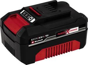 Szerszám akku Einhell Power X-Change 4511396 18 V 4 Ah Lítiumion (4511396) Einhell