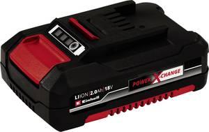 Szerszám akku Einhell Power X-Change 4511395 18 V 2 Ah Lítiumion (4511395) Einhell