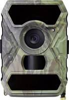 Berger & Schröter X-Trail 3.0 FullHD Vadmegfigyelő kamera 12 Megapixel Fekete LED-ek, Hangfelvevő Terepszínű Berger & Schröter