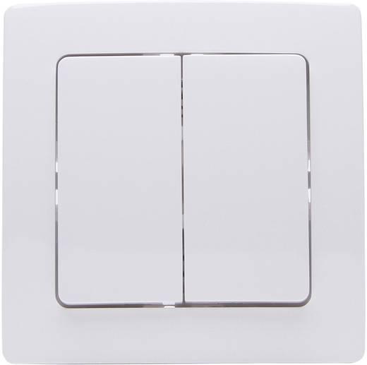 Vezeték nélküli fali kapcsoló, Kopp FreeControl® HK 05 2/4822102029
