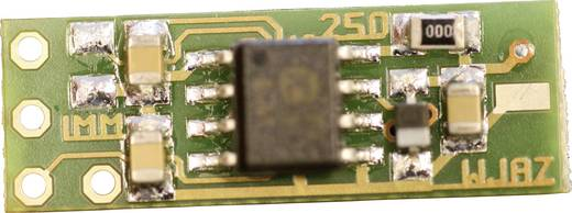 SMD lézerdióda vezérlő elektronika
