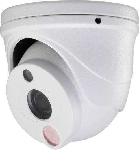 Távfelügyeleti kamera 3.6 mm sygonix 15273C1