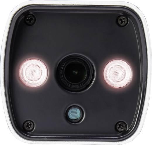 Távfelügyeleti kamera 3.6 mm sygonix 15273R1