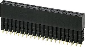 Raspberry Pi® A+ csatlakozósor Fekete PSTD 0,65X0,65/40-2,54 Raspberry Pi® Phoenix Contact