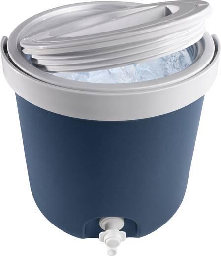 Passzív hűtőláda, italhűtő hűtőtáska 5L-es MobiCool Partykühler T05