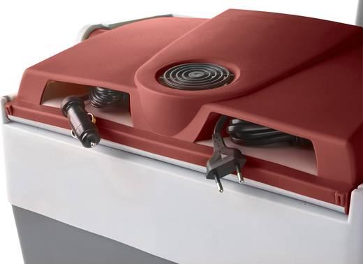 Szivargyújtós autós, elektromos hűtőláda 12V/230V 29L-es MobiCool G30 AC/DC