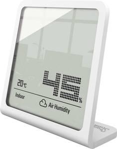 Digitális hőmérő és páratartalom mérő, fehér, Stadler Form 14868 Stadler Form