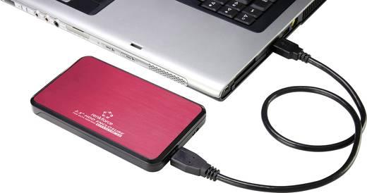 """SATA merevlemez ház, 2,5 """" renkforce HY-EB-2506-U3 USB 3.0"""
