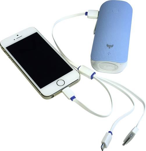 GPS tracker, multifunkciós helymeghatározó, Amparos S71