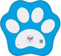 GPS tracker, háziállat követő, Amparos S9 Amparos