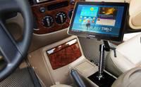 The Joyfactory Unite™ iPad italtartó Fekete Alkalmas Apple Modell: iPad The Joyfactory
