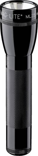Mag-Lite ML25LT LED-es kézilámpa, 177 lm 171 g, fekete, elemes