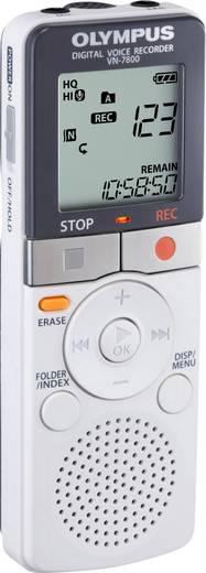 Olympus digitális diktafon, max. 2270 óra, Olympus VN-7800