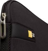 "Notebook védőtok, max. 33,8 cm (13,3"") fekete, case LOGIC Laps 113 (LAPS-113-BLACK) case LOGIC®"