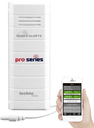 Vezeték nélküli hőmérő, Techno Line MA 10120