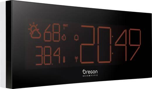 Vezeték nélküli időjárásjelző állomás, fehér, Oregon Scientific Bar 292