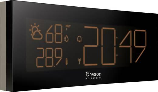 Vezeték nélküli időjárásjelző állomás, szürke, Oregon Scientific Bar 292