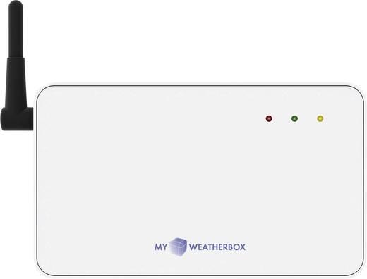 Internetes időjárásjelző állomás, TFA My Weatherbox