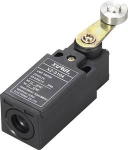 Végálláskapcsoló, 250 V/AC, 10A , görgős kar, Tru Components XZ-9/104 IP65 TRU COMPONENTS