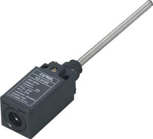 Végálláskapcsoló, 250 V/AC, 10A , rugós rúd, Tru Components XZ-9/109 IP65 TRU COMPONENTS