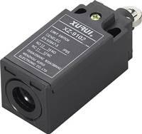 Végálláskapcsoló 250 V/AC 10 A Hengeres dugattyú Nyomó TRU COMPONENTS XZ-9/102 IP65 1 db (1426631) TRU COMPONENTS