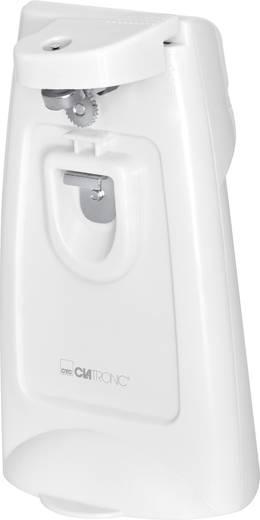 Elektromos konzervnyitó és késélező, 80W, Clatronic Do 3627
