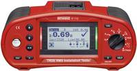 Benning IT 115 Telepítés teszter Kalibrált (ISO) Benning