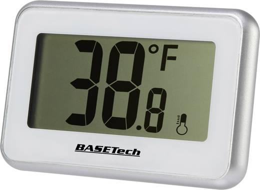 Digitális hőmérő, Basetech E0217
