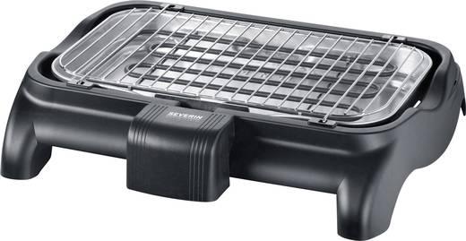 Asztali elektromos grillsütő Severin PG 9320