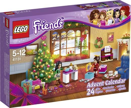 LEGO® Friends 41131 LEGO® adventi kalendárium