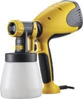 Wagner Wood & Metal Sprayer W 100 Festékszóró rendszer 280 W Szállítási mennyiség (max.) 110 ml/perc Wagner