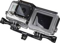 Rögzítő adapter Mantona 21051 Alkalmas=GoPro Mantona