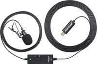Mikrofon Mantona 21150 Alkalmas=GoPro Mantona