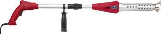 Forrólevegős pisztoly, gyomirtó és grillgyújtó 2000W/650 °C Toolcraft 1428451
