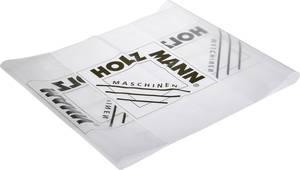 Holzmann Maschinen ABS1080SS Porzsák 100 l Holzmann Maschinen