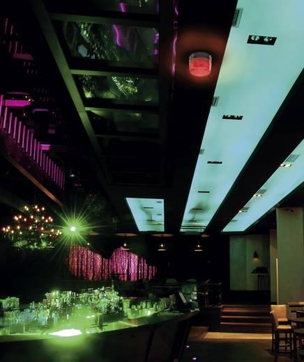 LED-es stroboszkóp villogó diszkófény 15LED-es, piros Basetech 1429553