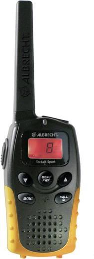 PMR rádió, Albrecht TEctalk Sport 29860