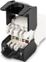 RJ45 beépíthető modul Keystone CAT 5e Digitus Professional DN-93502 Digitus