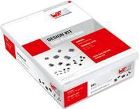 Dióda dizájn készlet Würth Elektronik ESD 823 999 930 rész Würth Elektronik