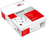 Design kit varisztorok WE-VS 825 998 Würth Elektronik WE-VS 825 998 540 rész (825998) Würth Elektronik