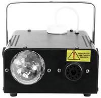 Ködgép és LED-es fényeffekt Eurolite LED FF-5 (51701896) Eurolite