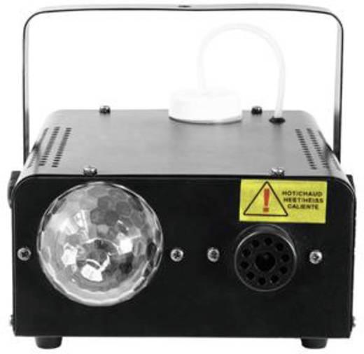 Ködgép és LED-es fényeffekt Eurolite LED FF-5