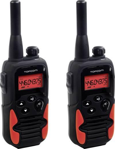 PMR készülék Topcom Twintalker 9500 Long Range RC-6405 2 részes készlet