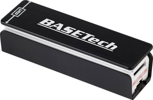 Kézi fóliahegesztő, elemes fóliahegesztő Basetech 632c1