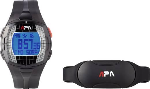 Pulzusmérő óra mellkasövvel, Basetech GB77